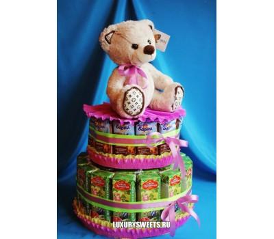 Торт - угощение Детский 2
