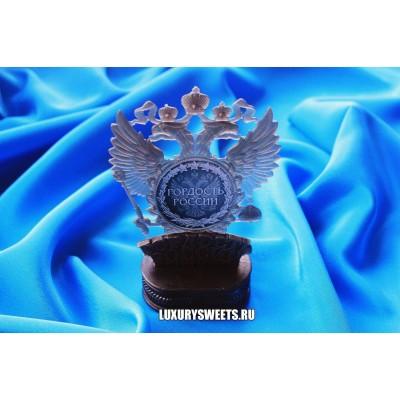 Мыло ручной работы Герб России