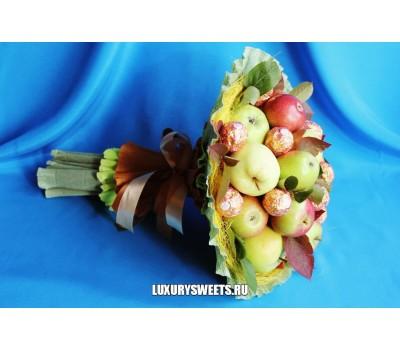 Букет из фруктов Солнечная долина