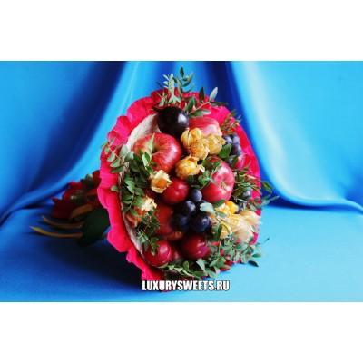 Букет из фруктов Сафари
