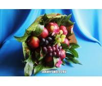 Букет из фруктов Виноградная долина 2